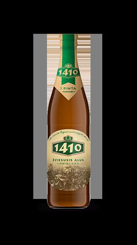 1410 - Pale ale