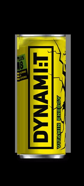 Dynami:t Vitamin