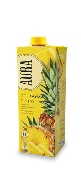 Pineapple nectar