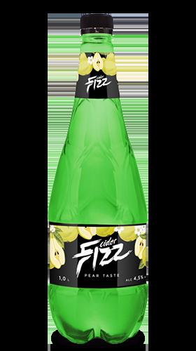 fizz - KRIAUŠIŲ skonio