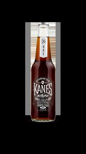 Kane's - kolos skonio