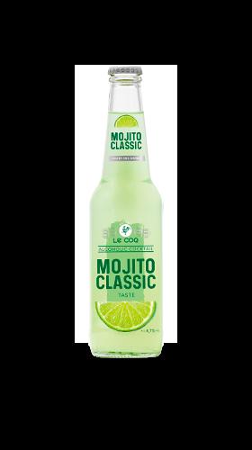 LE COQ - MOJITO