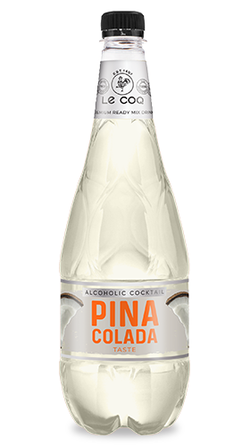 LE COQ - PINA COLADA