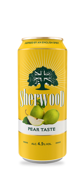 Sherwood - kriaušių