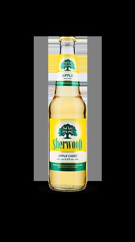 Sherwood - Apple taste