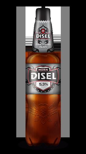 Horn Disel