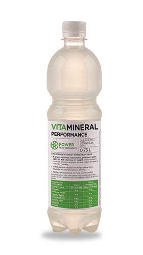 VITAMINERAL PERFORMANCE POWER