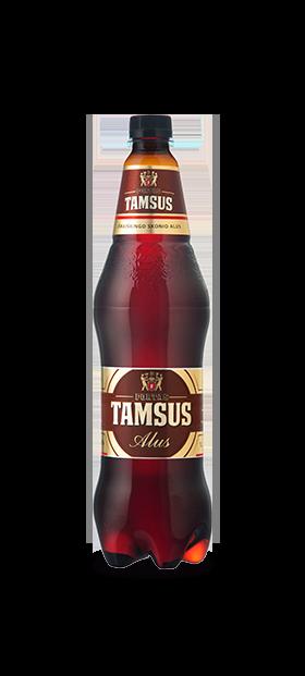 Tamsusis