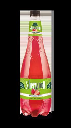 Sherwood - Strawberry taste