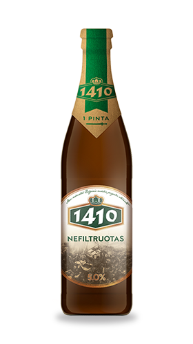 1410 - Non-filtered