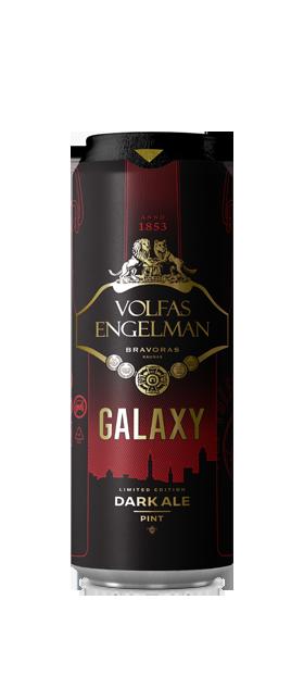 Volfas Engelman - Galaxy