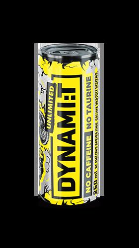 Dynami:t Vitamin Energy
