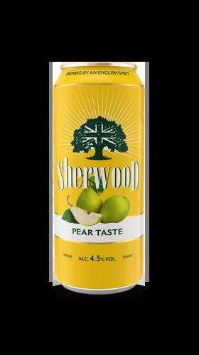 Pear Taste