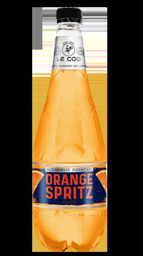 Orange Spritz