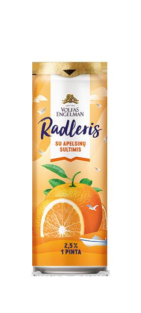 Orange Radler