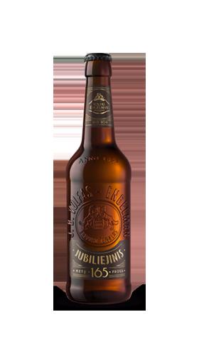 JUBILIEJINIS (Anniversary beer)