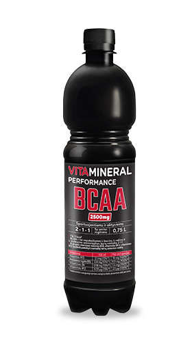 BCAA VITAMINERAL PERFORMANCE