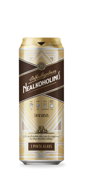 Nealkoholinis