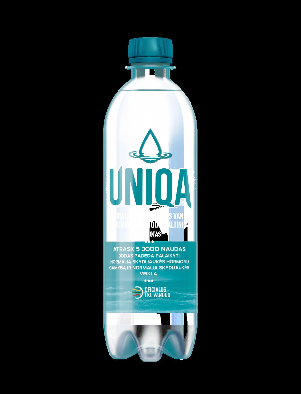 UNIQA - GAZUOTAS