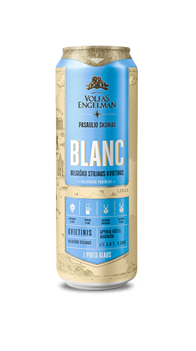 BLANC alus