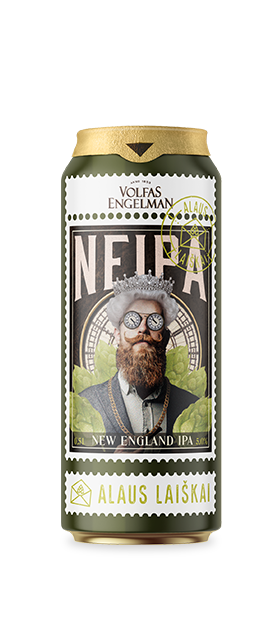 NEW ENGLAND INDIA PALE ALE